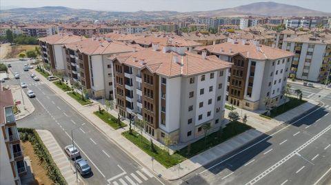 TOKİ'den Elazığ'a Büyük Yatırım