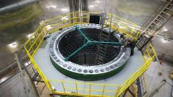 Akkuyu'daki İlk Reaktör için Son Aşamaya Geçildi