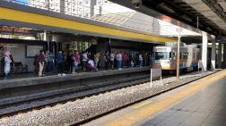 İstanbul'da 4 Metro İstasyonu Kapanıyor