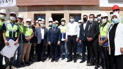 Kentsel Dönüşüm - Elazığ'da 8 Bin Konut Yılsonuna Kadar Teslim Edilecek