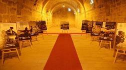 Dünya Miraslarının İlk Sergisi Kahramanmaraş'ta Açıldı