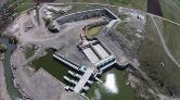 Ankara'nın İçme Suyu için Yapılan Tesiste Sona Gelindi
