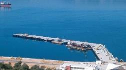 Liman Özelleştirmesiyle İlgili Belirsizlikler Tartışma Yarattı