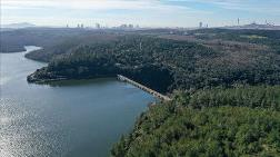 İstanbul'da Su Sıkıntısı Yaşanmayacak