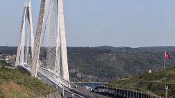 Yavuz Sultan Selim Köprüsü'nün Satışında Son Durum