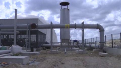 İBB Çöp Gazından Elektrik Üretiyor