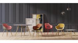 Papatya Mobilya Sandalye Koleksiyonu