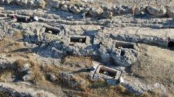 Zerzevan Kalesi'nde Ölüler Şehri Gün Yüzüne Çıkartılacak