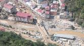 Ağustostaki Sel Felaketlerinde 200 Milyon Tazminat Ödendi
