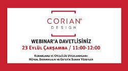 Corian Design Webinar