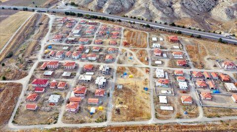 Obruklu Köy, Yeni Yerine Taşınıyor
