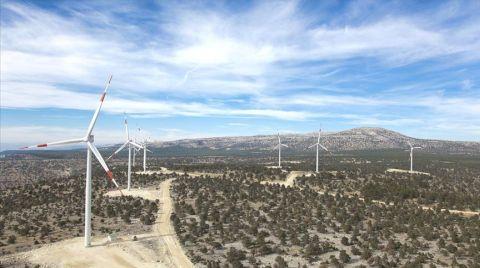 Yenilenebilir Enerjiye Ağustosta 3,9 Milyar Destek