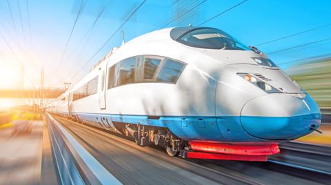 Rail Industry Show Demiryolu Endüstrisi Altyapı ve Teknolojileri Fuarı