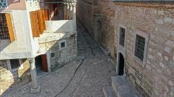 Topkapı Sarayı'nda 'At Rampası' Ziyarete Açıldı
