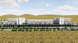 Samsun Şehir Hastanesi'nin Maliyeti Yükseldi