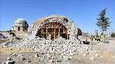 Şahabiyye-i Kübra Medresesi Ayağa Kaldırılacak