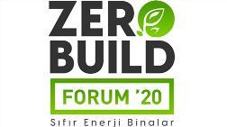 """Kentsel Dönüşüm - """"ZeroBuild Forum'20"""" Başlıyor"""