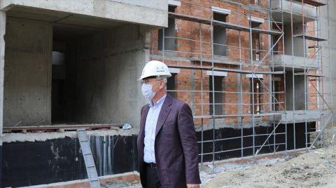 TOKİ, Demir ve Çimentoya Yapılan Zamları Eleştirdi