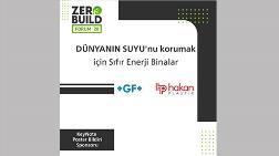 GF Hakan Plastik, ZeroBuild'20 Sponsoru Oldu