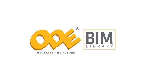 ODE Yalıtım, ODE BIM Kütüphanesi'ni Oluşturdu