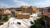 Odunpazarı Modern Müze'ye İngiltere'den Ödül