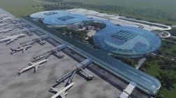 Çukurova Havaalanı İhalesi Ekim Sonunda Yapılacak