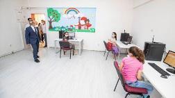 İzmir'de Belediye Tesisleri Eğitim Merkezine Dönüşüyor