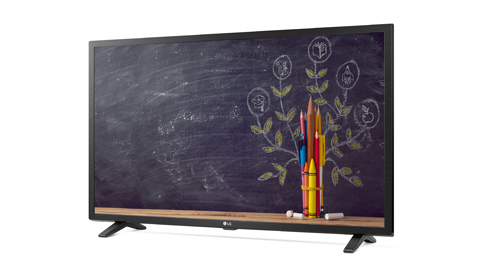 LG, Evden Eğitim Gören Öğrencilere Desteğini Sürdürüyor