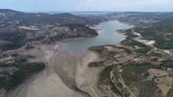 Çanakkale Barajlarında Doluluk Yüzde 28'e Düştü