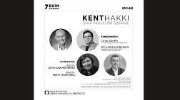 KENTHAKKI: İzmir Projeleri Üzerine