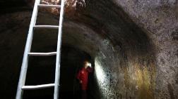 Ayasofya'yı Ayakta Tutan Yer Altı Yapıları Keşfedildi