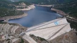 İzmir Barajları Su Seviyesinde Kritik Azalma