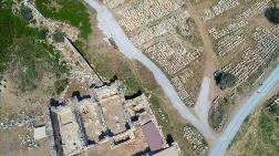 Patara Çevre Koruma Bölgesi'nin Sınırları Değiştirildi