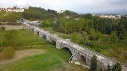 Justinianus Köprüsü 1500 Yıldır Ayakta Duruyor