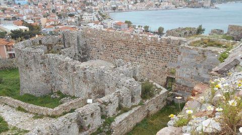 Midilli'deki Osmanlı Eserlerine UNESCO Koruması Talebi
