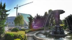 CSO Binası 29 Ekim'de Açılacak