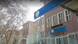 Saraçoğlu'nda Namık Kemal Ortaokulu Boşaltılıyor