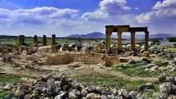 Arkeolojik Sit Alanına RES Planı Onaylandı