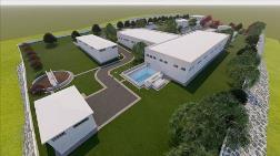 Yüksekova 80 Milyonluk Yatırımla Su Sıkıntısından Kurtulacak