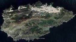 Marmara Adası Mermer Ocaklarıyla Kaplandı