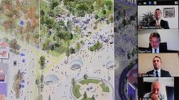 Taksim Meydanı 19 Ekim'de Halka Sorulacak