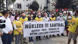 Nükleer Kararı Sinopluları Ayağa Kaldırdı