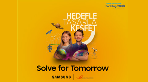 """Solve for Tomorrow"" Bilim Yarışması"