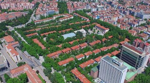 """""""Saraçoğlu Projesi Yenileme ve Koruma Projesidir"""""""