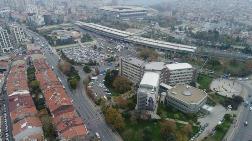 Kadıköy Belediye Binası Yıkılıp Yeşil Alan Olacak