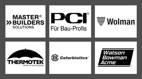 BASF Artık MBCC Group Adıyla Hizmet Veriyor