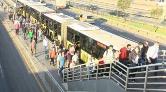 Metrobüs Troleybüse mi Dönüyor?