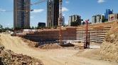 Ataşehir'deki Arsada 45 Milyon TL'lik Zarar