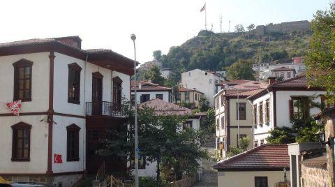 Giresun Zeytinlik Evleri, UNESCO'ya Aday