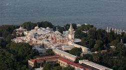 Mimarlar Odası'ndan Topkapı Sarayı için Restorasyon Uyarısı